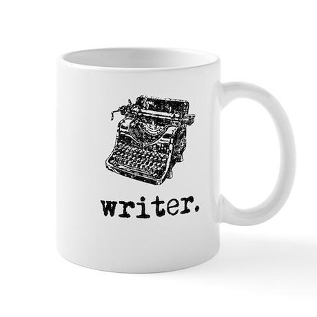 Type-Writer Mug
