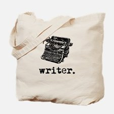 Type-Writer Tote Bag