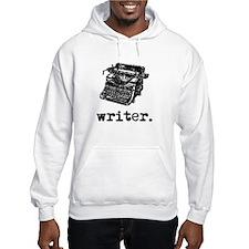 Type-Writer Hoodie
