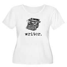 Type-Writer T-Shirt