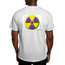 Radioactive - Ash Grey T-Shirt