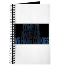 Come to the darkside we have Journal