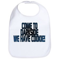 Come to the darkside we have Bib
