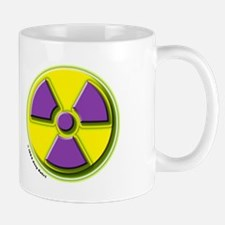 Radioactive - 11oz. Mug