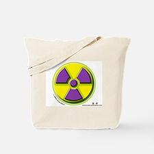 Radioactive - Tote Bag