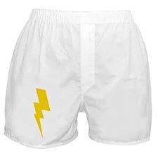 Yellow Flash 3 Boxer Shorts