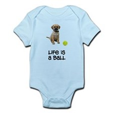Puggle Life Infant Bodysuit