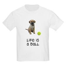 Puggle Life T-Shirt