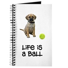 Puggle Life Journal