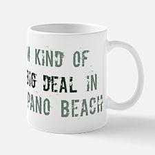 Big deal in Pompano Beach Mug