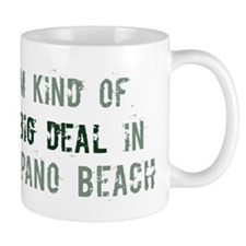 Big deal in Pompano Beach Mug