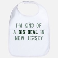 Big deal in New Jersey Bib