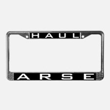 Cool Props 74 75 76 License Plate Frame
