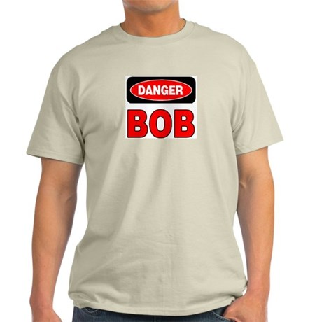 DANGER BOB Light T-Shirt