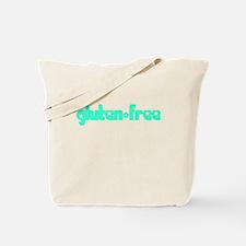 gluten-free (chick) Tote Bag