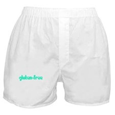 gluten-free (chick) Boxer Shorts