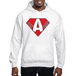 Ass Man Hooded Sweatshirt