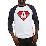 Ass Man Baseball Jersey