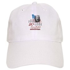 20th President - Baseball Cap