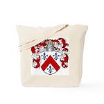 Van Vliet Coat of Arms Tote Bag