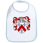 Van Vliet Coat of Arms Bib