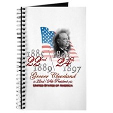 22nd / 24th President - Journal