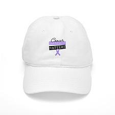 Cancer Awareness Matters Baseball Cap
