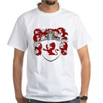 Vink Coat of Arms White T-Shirt