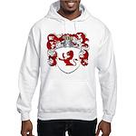 Vink Coat of Arms Hooded Sweatshirt