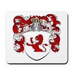 Vink Coat of Arms Mousepad