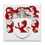 Vink Coat of Arms Tile Coaster