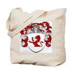 Vink Coat of Arms Tote Bag