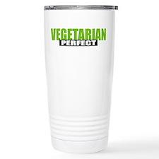 Perfect Vegetarian Travel Mug