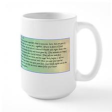 RBpoem-Mug Mugs