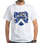Voute Coat of Arms White T-Shirt