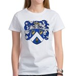 Voute Coat of Arms Women's T-Shirt