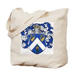 Voute Coat of Arms Tote Bag
