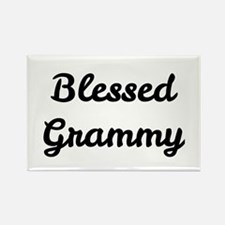 Blessed Grammy Magnets
