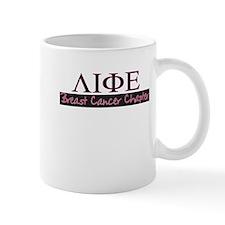 Survivor Society, Breast Chap Mug