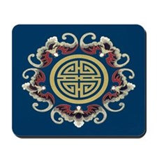 China Dragon Mousepad
