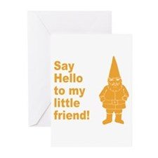 Say Hello Greeting Cards (Pk of 10)