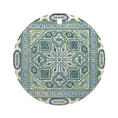 China (Blue) Ornament (Round)