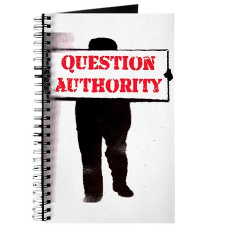 QUESTION AUTHORITY Journal