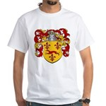 Zegers Coat of Arms White T-Shirt