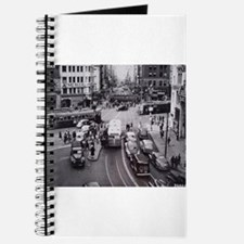 San Francisco Intersection Journal