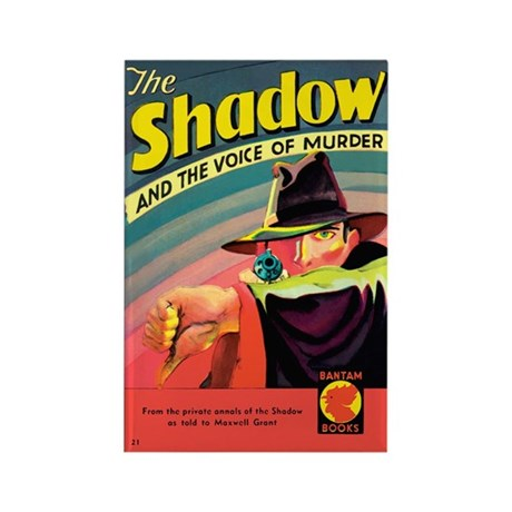 """Frig. Magnet - """"The Shadow"""""""
