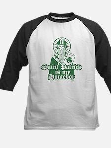 Saint Patrick is My Homeboy Tee
