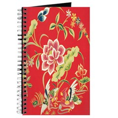 Medieval Chinese Floral Journal