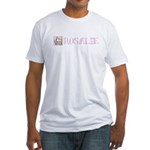 Rosalie Fitted T-Shirt