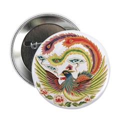 Chinese Luck Rooster 2.25